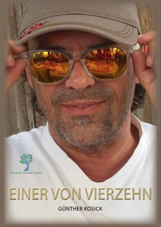 Buch von Günther Kosick - Einer von Vierzehn