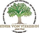 EINER VON VIERZEHN Logo